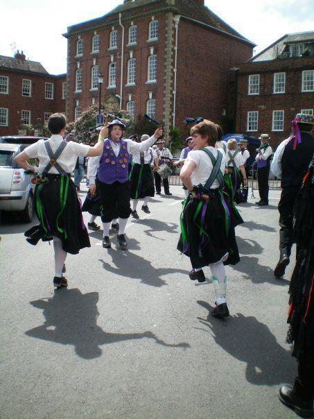 Uton-on-Severn-The-Swan-Inn