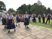 Bicton-Gardens---Raddon-Hill-dancers-4