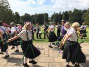 Bicton-Gardens---Raddon-Hill-dancers-6