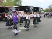 Isle-of-Wight-2019---Raddon-Hill-dance-at-Godshill-2